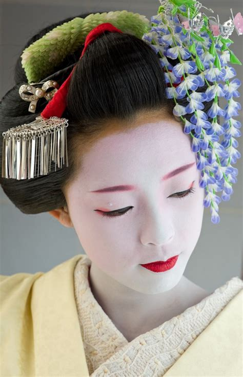 Traditional Hair | traditional geisha hairstyles 88018 bursary