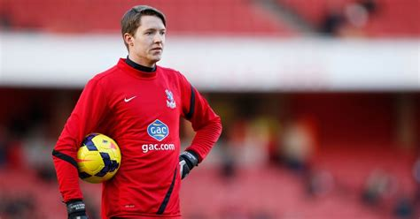 wayne hennessey family west brom closing in on wayne hennessey birmingham mail