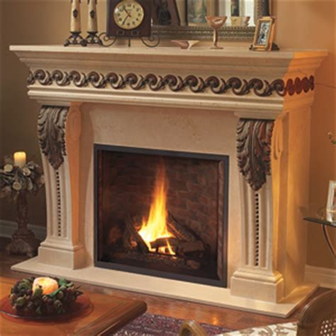 Fireplaces Manchester manchester steelmill collection fireplace mantel mantelsdirect