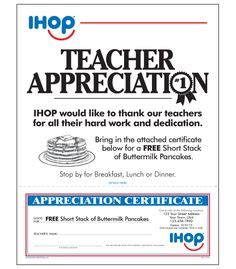 appreciation letter on teachers day gift ideas on appreciation gifts