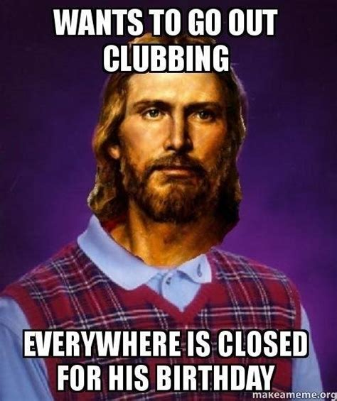 Bad Jesus Memes - 8 christmas truths 2 1