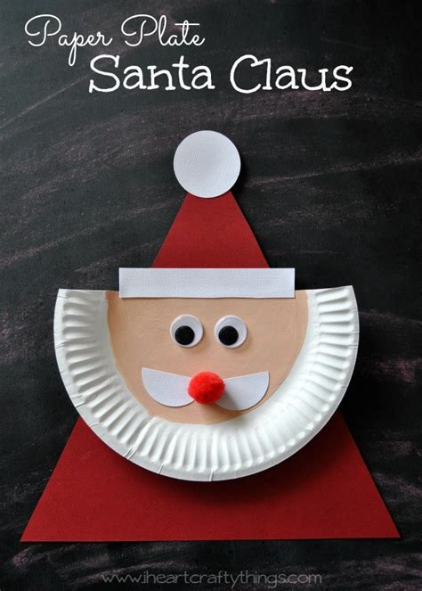 Craft Paper Plates - paper plate crafts u create