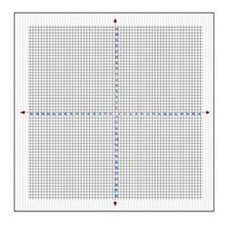graph paper with numbers up to 10 15 20 25 30 100