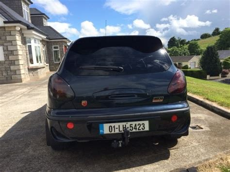 2001 Fiat Brava For Sale Jtd 105 For Sale In Bailieborough