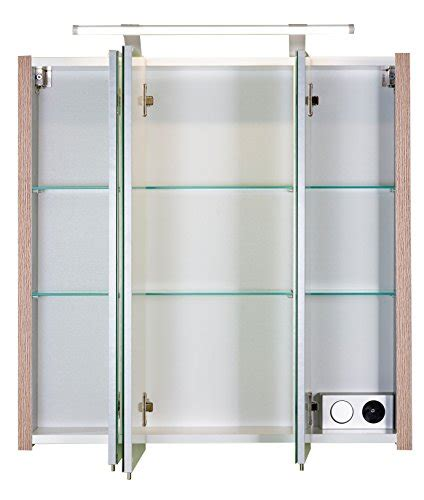 spiegelschrank wildeiche schildmeyer spiegelschrank holz dekor 70 x 17 x 67 cm