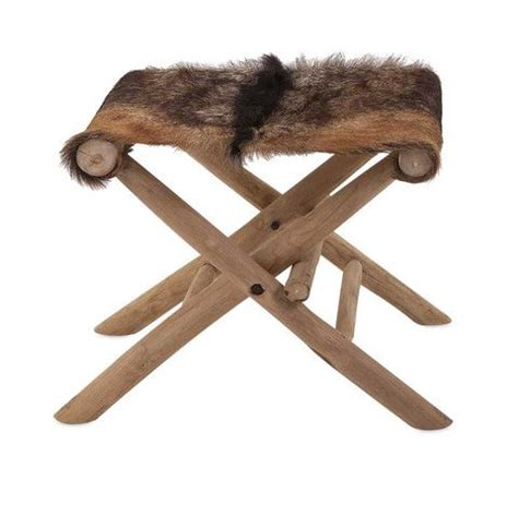 Animal Hide Bar Stools by 455 Best Images About Bar Tables Stools Ottomans