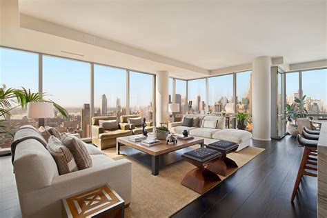 casa a new york gisele bundchen vende lo spettacolare attico di new york