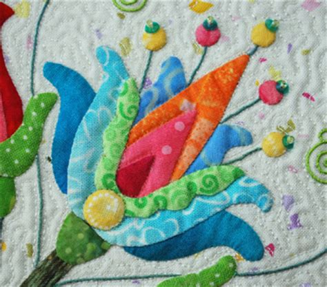 What Is Applique Quilting by Applique On Appliques Applique Quilts And