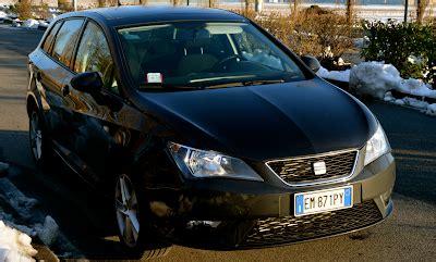 she motori test drive seat ibiza st style 1 6 tdi dpf 90 cv