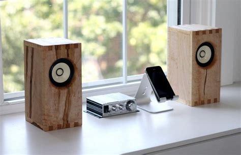 speakers  build luidspreker audio