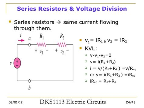 series resistors and voltage division series resistance voltage drop calculator 28 images lessons in electric circuits volume i dc