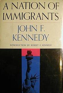 mentality of the arriving immigrant classic reprint books looking for jfk s views on immigration identitarian