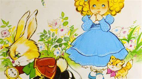 el cuento de ferdinando 0140542531 el cuento de alicia en el pa 237 s de las maravillas videos infantiles cuentos cl 225 sicos para