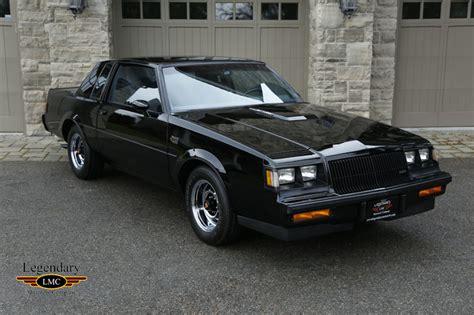 buick gn parts buick grand national restoration parts autos post