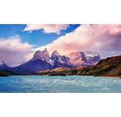Description The Wallpaper Above Is Torres Del Paine Chile