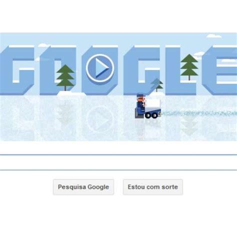 interactive doodle frank zamboni frank zamboni 233 homenageado em doodle reparador de gelo do