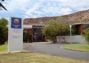 australian comfort comfort inn outback springs springs deals