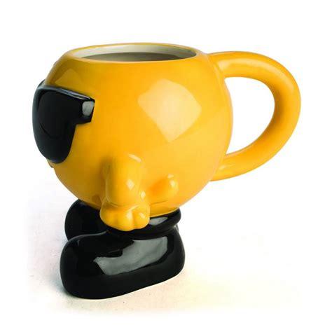 coolest mugs cool koolface mug