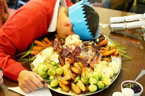 what to eat for christmas dinner a brit pub serves the world s dinner daily