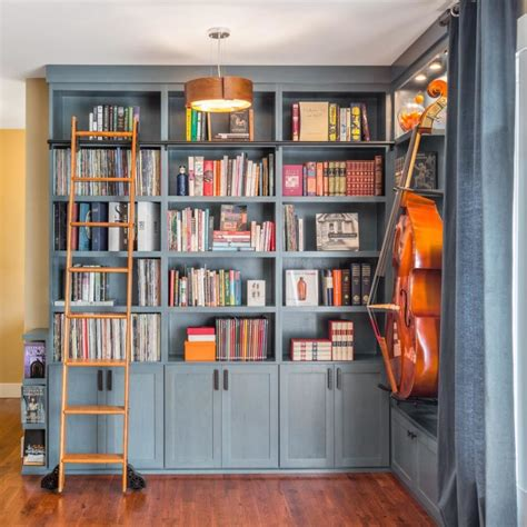 Kitchen Storage Room Ideas by Modern Home Library Ideas For Bookworms And Butterflies