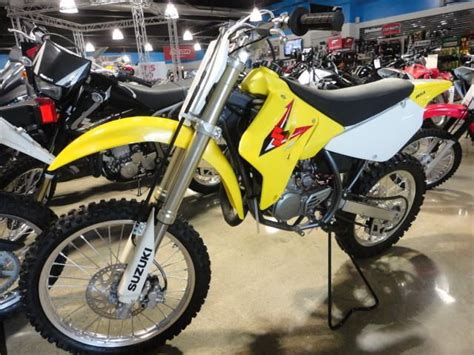 learning seat rch 2012 suzuki rm85 mx for sale on 2040 motos