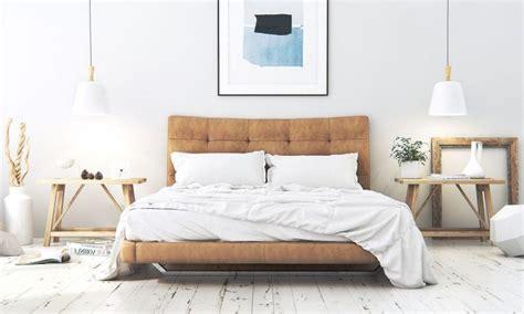 Bett Skandinavischer Stil by Schlafzimmer Skandinavisch Einrichten 40 Tolle