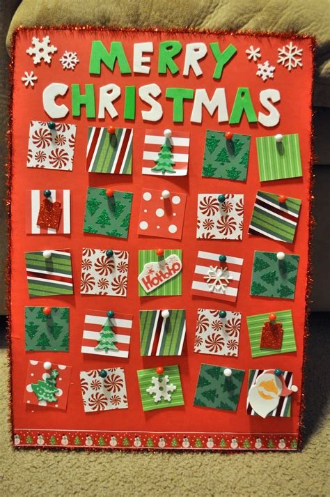 advent calendar crafts for advent calendar activities for