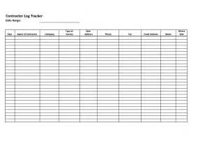 free log book template best photos of construction log book templates