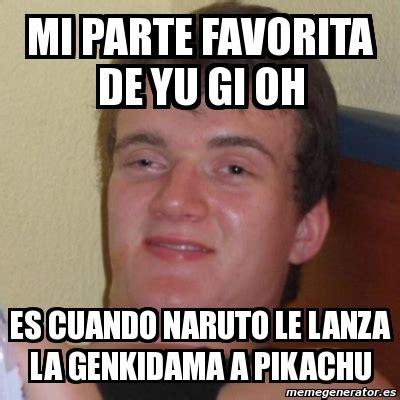 Generator De Meme - meme stoner stanley mi parte favorita de yu gi oh es