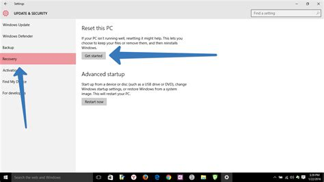 install windows 10 yourself how to clean install windows 10 by techyuga