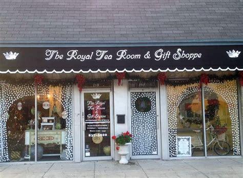 royal tea room the royal tea room gift shoppe contact us