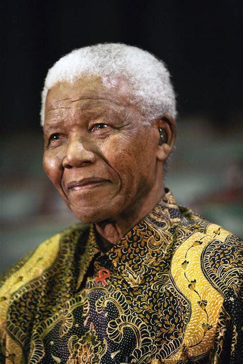 Nelson Mandela think akwa ibom ailing nelson mandela still in hospital
