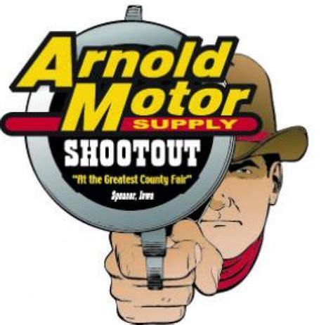 midwest motor supply co tickets for arnold motor supply shootout in spencer from