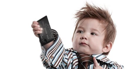 kid cards should you give your a credit card simple thrifty