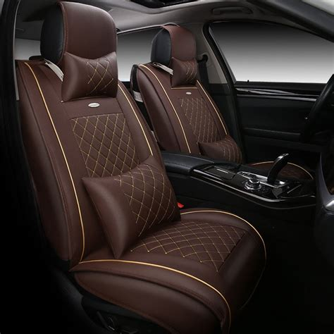 jeep leather seat skins get cheap leather jeep seat covers aliexpress