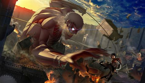 imagenes hd de shingeki no kyojin k ultra hd shingeki no kyojin wallpapers hd desktop