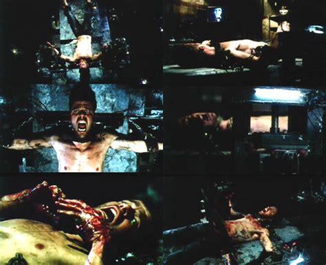 film jigsaw pertama adegan film saw yang paling sadis berita aneh dan unik