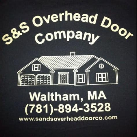overhead door company reviews s s overhead door company 41 reviews garage door