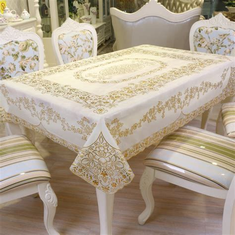 cheap table linens get cheap european tablecloth