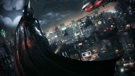 wallpaper of batman arkham knight special batman arkham knight wallpaper full hd pictures