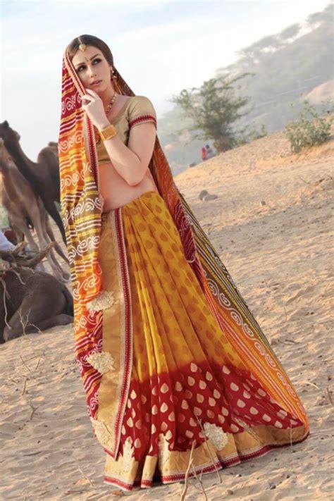 Home Textile Designer Job In Delhi by Bandhani Sarees Manufactures And Wholesaler
