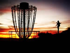 Disc Golf Disc Golf Course Riverview Park Marengo