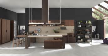 kitchen modern ideas best 15 wood kitchen designs 2017 ward log homes