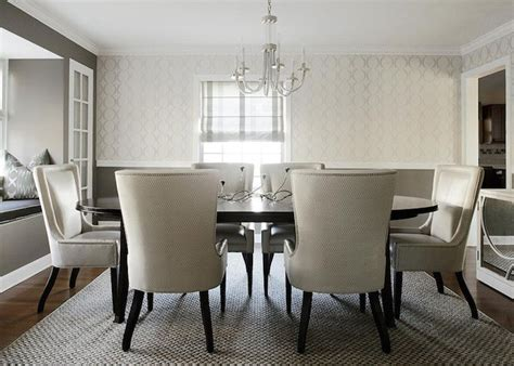 Wolf Trims Suites 17 ideas about gray dining rooms on dining