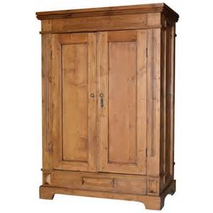 Craft Armoire Furniture Arts And Crafts Armoire Circa 1900 At 1stdibs