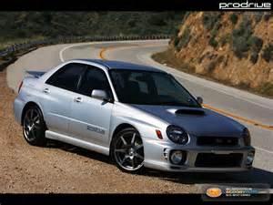 2002 Subaru Wrx 2002 Subaru Impreza I Gc Gf Gm Wrx Sti