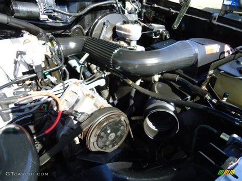 ford lightning engine 1993 ford f150 svt lightning 5 8 liter svt lightning ohv
