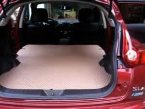 Cargo Liner For Nissan Juke Pics For Gt Nissan Juke Interior Trunk