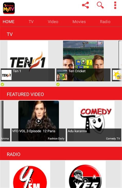 mytv mobile dialog mytv live mobile tv android apps on play