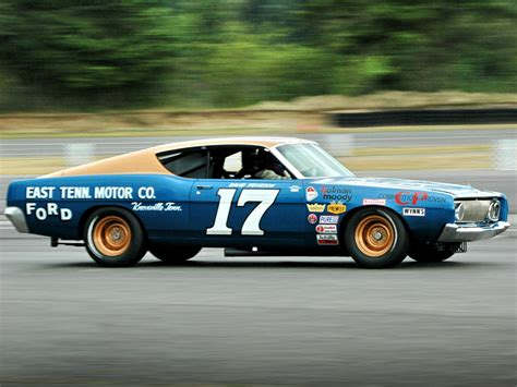Race Car Wallpaper For Computer by Ford Torino Nascar Race Car 1968 Computer Wallpapers